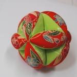 七宝まり赤x緑